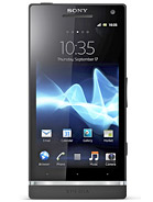 Sony Xperia S 4.3 inch 32GB 1GB RAM Android 4.0 Smartphone USD$238