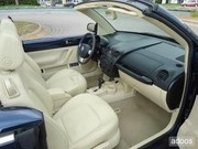 Very Neat And Tidy 2005 Volkswagen New Beetle Convertible For Sale