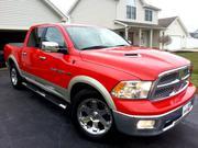 Dodge 2011 2011 - Ram 1500