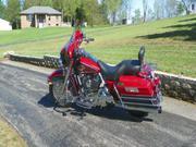 2005 - Harley-Davidson ElectraGlide Ultra Classic