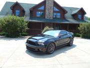 Ford 2011 2011 - Ford Mustang