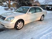 2001 Lexus 2001 - Lexus Ls
