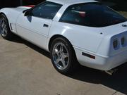 Chevrolet 1996 Chevrolet Corvette Base Hatchback 2-Door