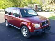 2006 HONDA element Honda Element EX