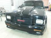 Gmc Only 158597 miles