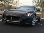 2013 Maserati Gran Turismo