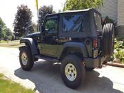 2010 jeep Jeep: Wrangler SPORT