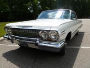 1963 chevrolet Chevrolet: Impala 2 door Hardtop Sport Coupe