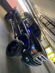 2016 Ford F-250 Platinum