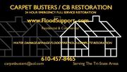 24 hr emergency disaster recovery www.floodsupport.com toll free